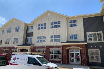 Whitetail Ridge Apartments