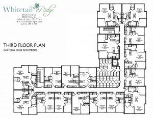 whitetail ridge, whitetail ridge apartments, apartments in paddock lake wi