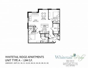 2 bedroom senior apartment paddock lake, 2 bedroom senior apartments