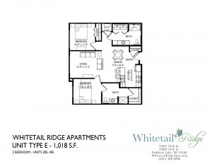 2 bedroom senior apartment, 2 bedroom senior apartments