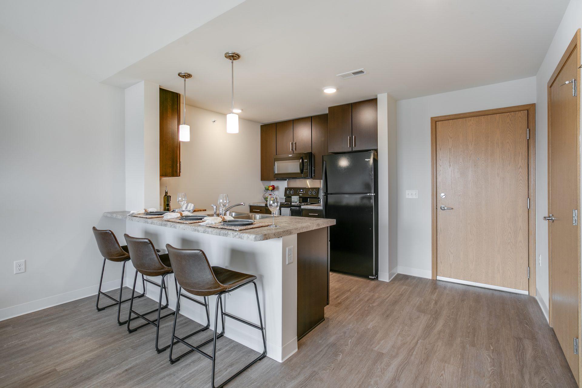 Senior apartments for rent, rent in Salem WI, Senior apartments in Salem WI